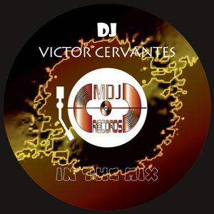 Dj victor cervantes House music vol. 11  2012