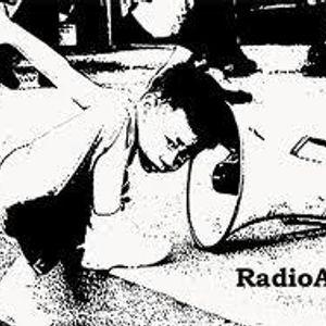 Radio Aktiv Berlin am 9. Mai 2018