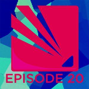 Episode 20 - SCGC