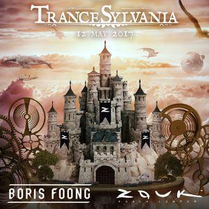 Boris Foong - Trancesylvania 2017
