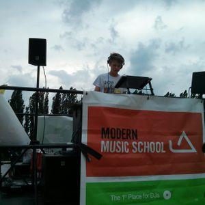 DJ Mix April 2014 - By Fabian Walter