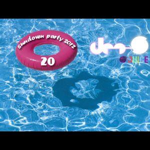 dee-S Juice vol.20 - Sundown Party 2012