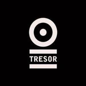 2012.09.29 - Live @ Tresor, Berlin - Rebekah