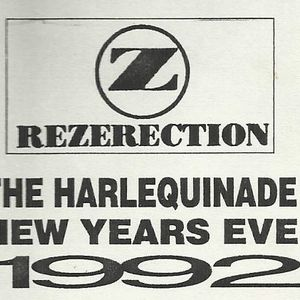 Bass Generator @ Rez- Harlequinade 92 Full set