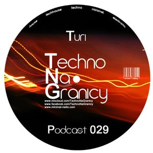 TNG029 - Podcast - Turi