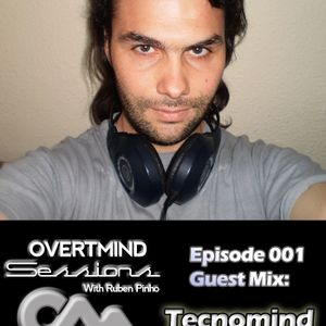 OvertMind Sessions 001