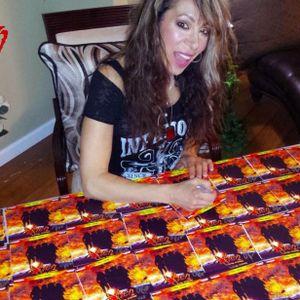 Roxy Petrucci Interview