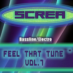 ScReA - Feel That Tune vol.7 (Short)