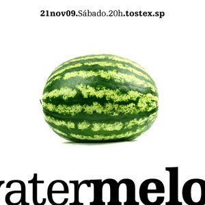 Rafael Moura @ Watermelon Tostex SP Brasil 21Nov09