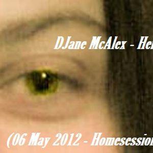 DJane McAlex - Her (deep & tech house set) May 2012