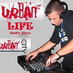 URBAN LIFE Radio Show Ep. 44. - Guest DJ TomcaT (House Divine)