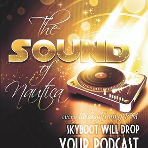 SkyBoot - The Sound Of Nautica #012 [07.12.2013]