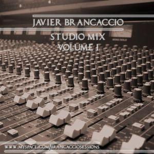 Javier Brancaccio @ Studio Mix - Volume 1 - @ Promo Mix May 2010