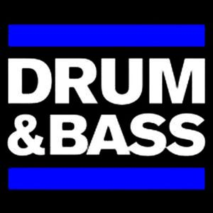 Drum & Bass Mania Vol. 1 - The Drum & Bass Mix