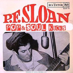 POP&SOUL KICKS #106: P.F. SLOAN