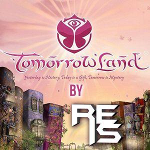 TomorrowLand 2014 Mix by REIS