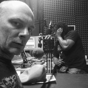 The Message Radio Show on Ujima98FM - May 2017