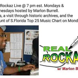 Real Rockaz 11-13-17