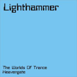 Prashant a.k.a. Lighthammer - The Worlds Of Trance - Heavengate