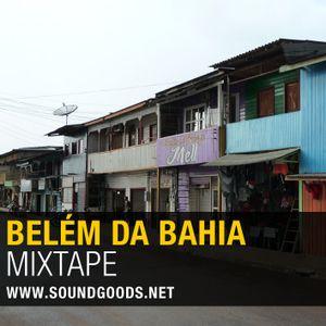 Belém da Bahia