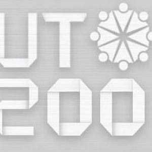UT200 Live Set (05-08-17)