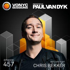 Paul van Dyk's VONYC Sessions 457 - Chris Bekker