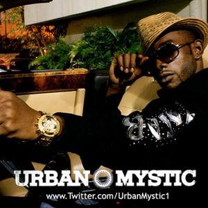 Ep 81: Urban Mystic
