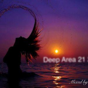 T-risTa's Deep Area Vol.21 2016
