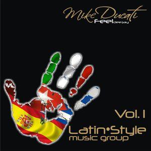 MISTER-FEEL - Latin Style Vol.1 / www.mister-feel.com