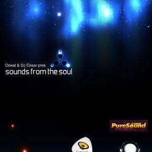 Sounds From The Soul - Episode 041