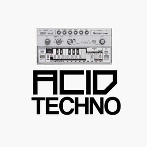 303 Sessions - Acid Techno Mix 4 (1hour)