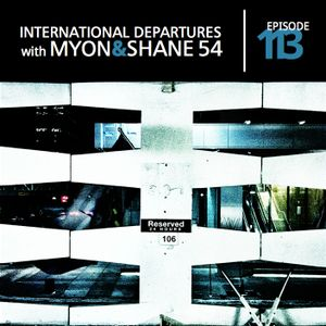 International Departures 113