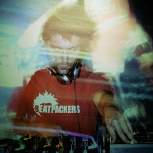 DJ Cem - Live at Champion Sound