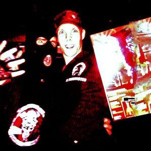 DJ Riotstarter goes C.S.R -VS- SMURF Mix 14-03-2014