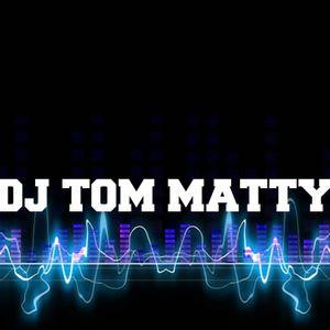DJ Tom Matty  Live In The Mix On Bath City Sound  Saturday 5th April