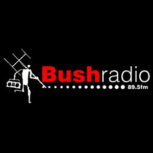 The Bush Radio Pledge Playlist - 01 October 2011