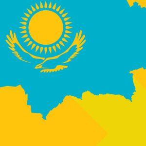 FRISKY Loves Kazakhstan: Guest mix by Max Popov [27.06.15]