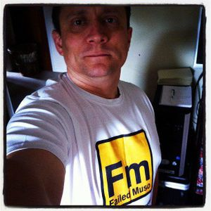 Radio Pure Gently - Friday Night LIVE with Rob Puricelli - 08-07-2016