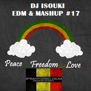 EDM & MASHUP #17