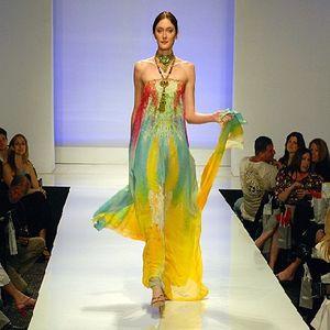 Spring Fashion (Apr 9, 2008)