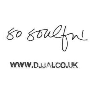 14th Apr 2012 - So Soulful (DJ Jai) - Saturday Soul Sessions - Podcast