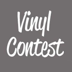 "Vinyl Contest for Disco Day "" Gianluca DjDeep "" present by Save the Vinyl Napoli & UMR Radio"