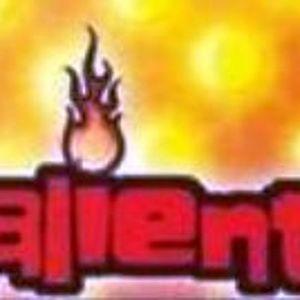 98 Caliente FM Miami-Sat 2 Nov.'96 Live de Cafe Casablanca Miami-Merengue Latin House Mix