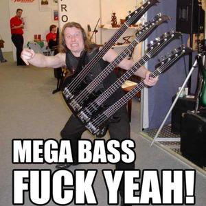 Bass Fetish