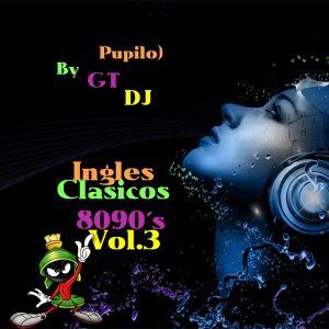 Ingles 8090 Vol.3