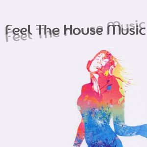 Feel The House Music Vol.1