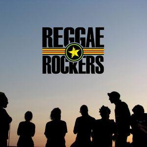 Reggae Rockers miXtape Vol 1_ A chill reggae mixtape with 80s hits!