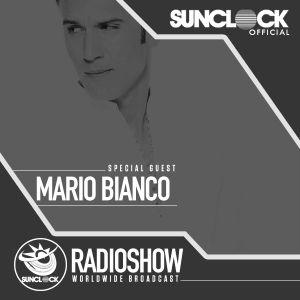 Sunclock Radioshow #034 - Mario Bianco