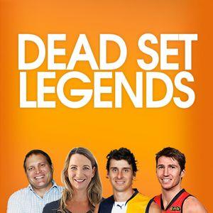 The Dead Set Legends 1st of October 2016