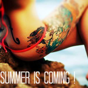 Csoszi - The Summer Is Coming